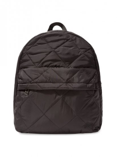 【NEW】STUSSY Barriers Quilted Backpack Black 233010