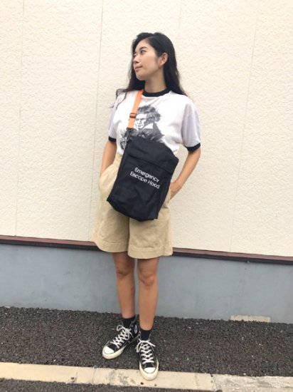 ★再入荷★【DEAD STOCK】 US G.I Water Resistant Tote Bag Black