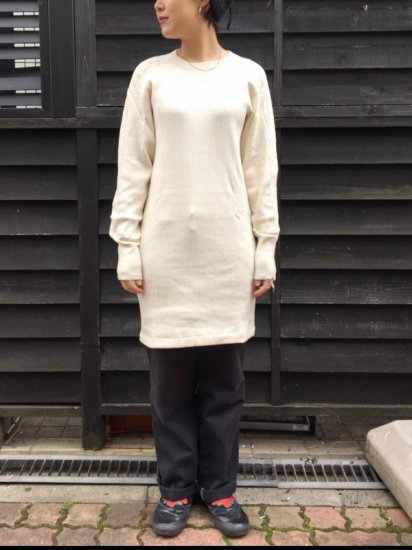 【DEAD STOCK】SWEDEN ARMY THERMAL