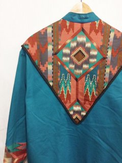 【USED】TRIBAL GOWN