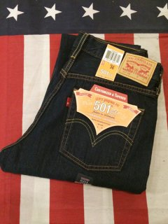 【NEW】LEVI'S #501 CT Jeans for Women Nanako