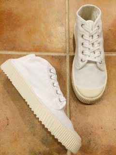 【NEW】Cortebel CANVAS SNEAKER Made in Portogal