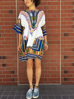 【NEW】Dashiki TUNIC #1