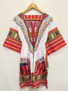 【NEW】Dashiki TUNIC #2