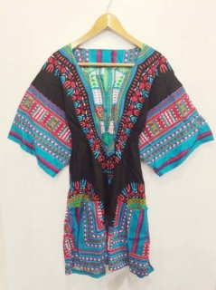 【NEW】Dashiki TUNIC #5
