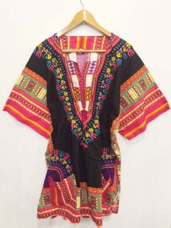【NEW】Dashiki TUNIC #6