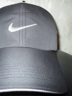 【NEW】NIKE Mesh Cap (Black)