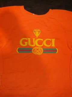 【USED】 Boot GUCCI Sweat 2