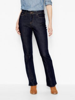 【NEW】LEVI'S 512 PERFECTLY SLIMMING BOOT CUT JEANS