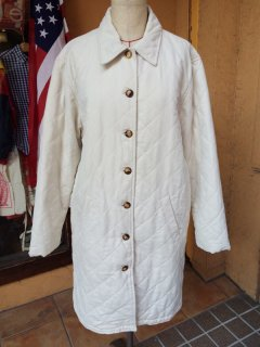 【USED】Orvis QUILTING COAT