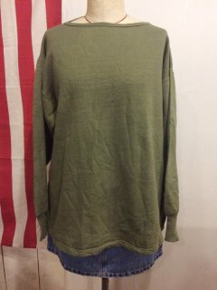 【USED】GERMAN ARMY UNDER SHIRT
