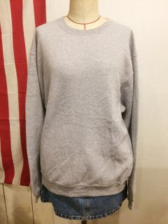 【USED】Fruit of the loom SWEAT SHIRT