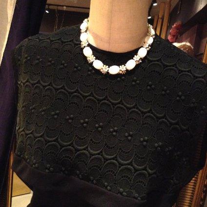 CORO (コロ) ネックレス