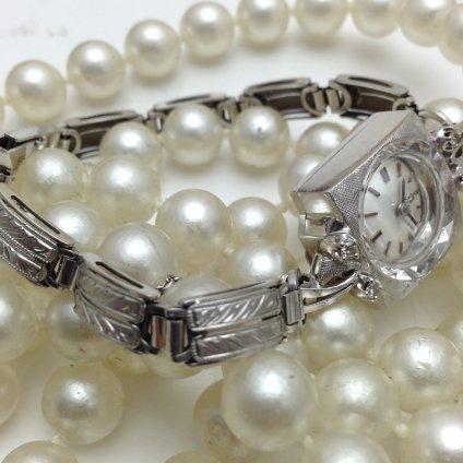 OMEGA Diamond Watch (オメガ ダイヤモンド ウォッチ)