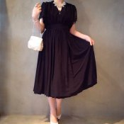 Little Black Dress <br>/ Black Lily 2 (リトルブラックドレス)