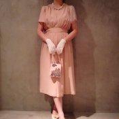 Little One-Piece Dress<br>/ Grace Lily (ワンピースドレス)