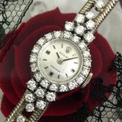 ROLEX DIAMOND WATCH (ロレックス ダイヤモンド ウォッチ)