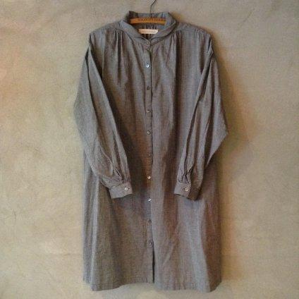 【40%OFF】【限定品】ikkuna / suzuki takayuki over shirt(イクナ スズキタカユキ オーバーシャツ)