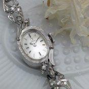 OMEGA Diamond Watch (オメガ ダイヤモンドウォッチ)