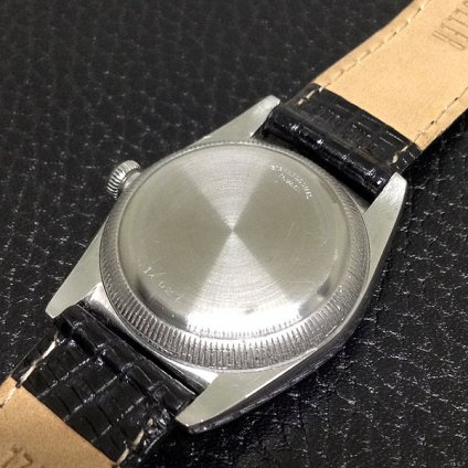 ROLEX OYSTER PERPETUAL BUBBLE BACK <br />(ロレックス オイスター パーペチュアル バブルバック)