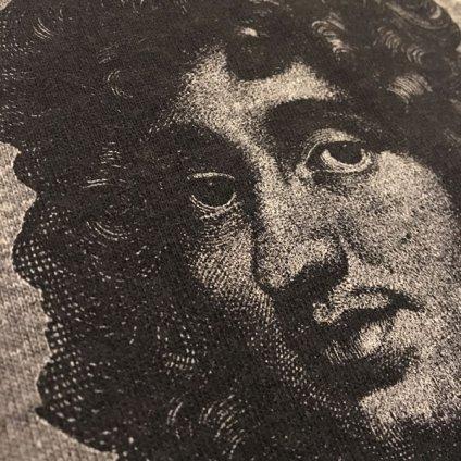 Christiaan Huygens T-shirt (クリスチャン ・ ホイヘンス Tシャツ)