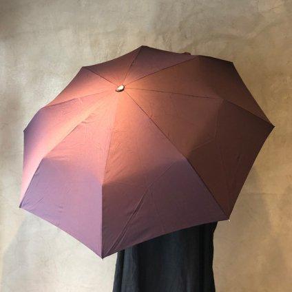 Guy de Jean (ギドゥジャン) 折りたたみ傘 ウサギ Prune