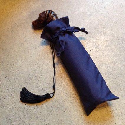 Guy de Jean (ギ ドゥ ジャン) 折りたたみ傘 犬 Prune