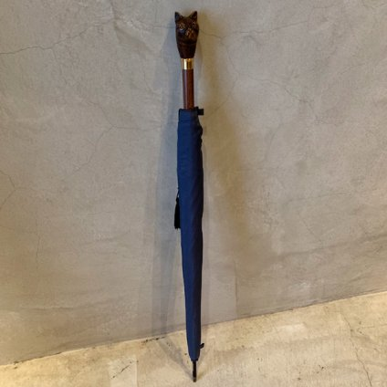 Guy de Jean (ギドゥジャン) 長傘 猫 Prune
