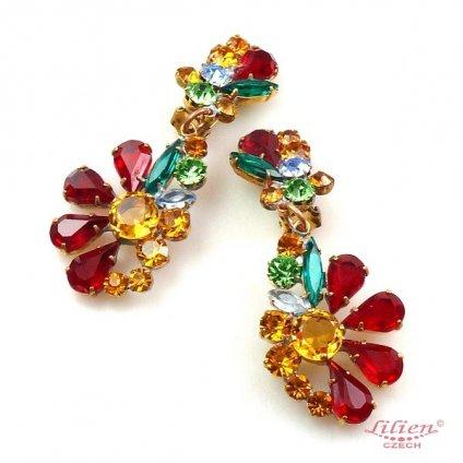 LILIEN(リリアン)Flower Earring