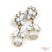 LILIEN(リリアン)White Swing Pierce