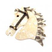 LEA STEIN Horse Head(リアスタン 馬)