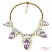 LILIEN(リリアン)Lilac Necklace