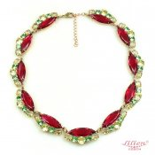 LILIEN(リリアン)Cherry Marquise Necklace