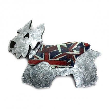 LEA STEIN Terrier(リアスタン テリア)