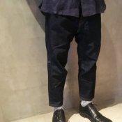 suzuki takayuki denim pants�(スズキタカユキ デニムパンツ�) One washed/Unisex ※旧�番