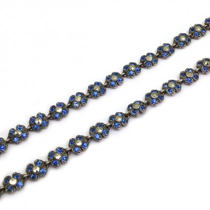 Marcasite Necklace(マーカサイト ネックレス)