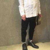 suzuki takayuki denim pants �(スズキタカユキ デニムパンツ �)Black/Unisex ※旧�番