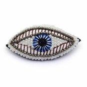 AHCAHCUM Eye Brooch(あちゃちゅむ 目玉 ブローチ)