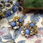 Unsigned Vintage Earrings(アンサイン ヴィンテージイヤリング)