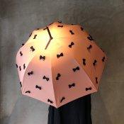 Guy de Jean LOLITA(ギドゥジャン ロリータ)長傘  Pink