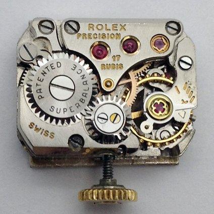 ROLEX PRECISION(ロレックス プレシジョン)