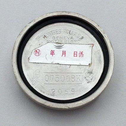 ROLEX CHAMELEON ORCHID(ロレックス カメレオン オーキッド)