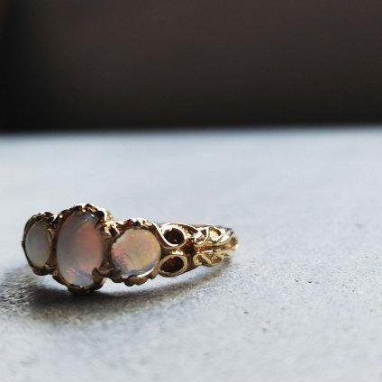 1920's Opal Ring (1920年代 オパール リング)
