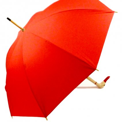 Guy de Jean (ギドゥジャン) 長傘 Becassine