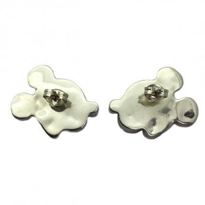 Paula Leekity Earrings Mickey Mouse(ポーラ リーキティ ピアス ミッキーマウス)