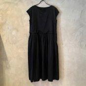 【30%OFF】suzuki takayuki formal dress (スズキタカユキフォーマルドレス) Black
