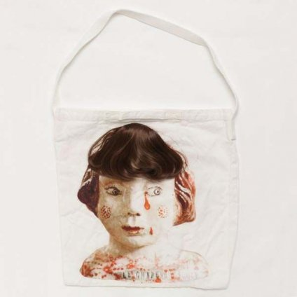 【40% OFF】AHCAHCUM Nathalie Girl BAG(あちゃちゅむ ナタリー 女バッグ)
