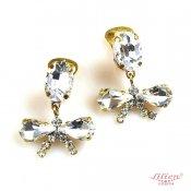 LILIEN(リリアン)Ribbon Earring