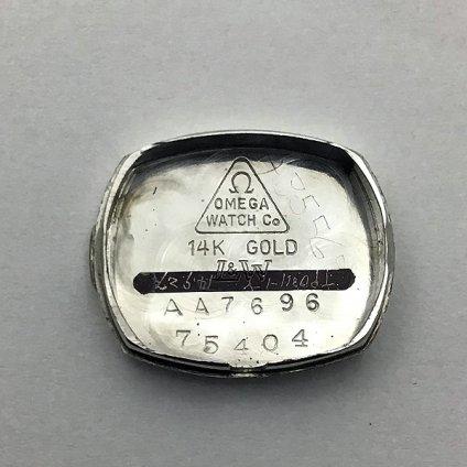 OMEGA (オメガ)ダイヤモンドウォッチ