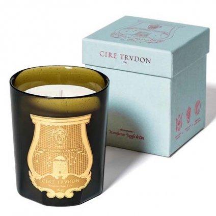 CIRE TRUDON Classic Candle Abd el Kader(シールトルゥードン クラシックキャンドル アブデル カデール)